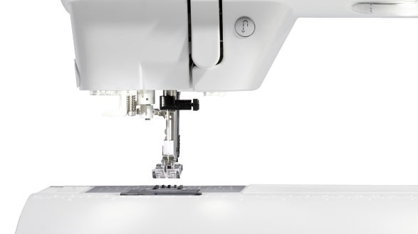 Straight Stitch Needle Plate Sensor